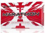 Srixon Marathon Golf Ball - 15 Ball Pack