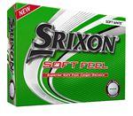 Srixon Soft Feel Golf Ball - Dozen Box