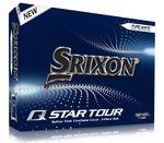 Srixon Q-Star Tour 3 Golf Ball - Dozen Box