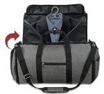 Custom Triple Play Convertible Duffle & Garment Bag