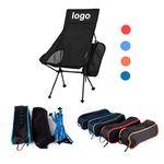 Custom Folding Chair With Travel Bag