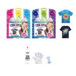 Custom 3 Colors Tie-dye DIY Kit