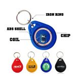 Custom RFID Key Fob