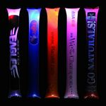 1 Pair LED Inflatable Thunder Cheering Stick