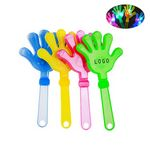 Party Supplies LED Light Hand Clap