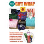 Custom Gift Paper Rolls-30-180