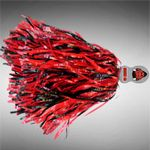 3 Pee Wee Contour Handle Rally Pom Pom