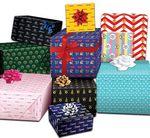 Custom Gift Paper 1 Custom Gift Wrap