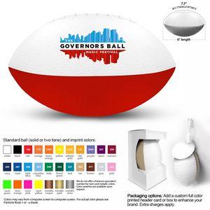 6 Mini Football