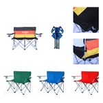 Custom Folding Chair For Two