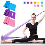 Resistance Exercise Workout Band