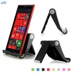 Custom Desktop Stand for Mobile Phone and Tablet