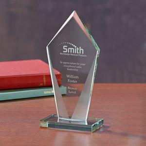 Pierce Award - Small