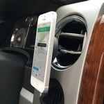 Custom Magnetic Car Vent Phone Holder