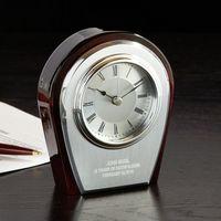 Pavise Clock