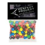 Custom M&Ms - Plain in Large Header Pack