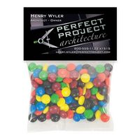 M&Ms® Plain in Lg Header Pack