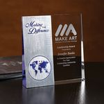Custom Making the Difference Award