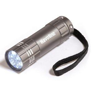 Torch Flashlight