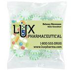 Custom BC1 w/ Lg Bag of Spearmints