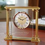 Custom Victoria Clock