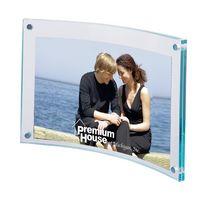 Arc 4 x 6 Acrylic Frame
