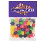 Custom Standard Jelly Beans in Lg Header Pack