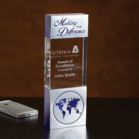 Making the Difference Tower Award