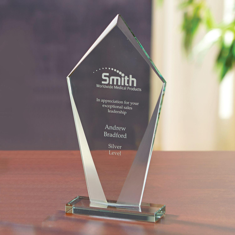 Pierce Award - Medium