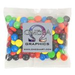 Custom M&Ms - Plain in Large Label Pack