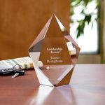 Custom Prism Diamond Award