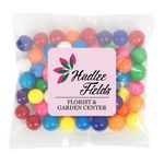 Custom Gumballs in Lg Label Pack