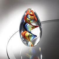Kaleidoscopic Art Glass Award