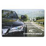 Custom Counter Mat 11x17 Removable Adhesive