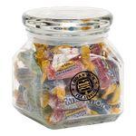 Custom Jolly Ranchers in Small Glass Jar