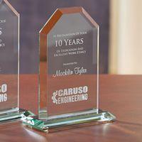 Cortado Award - Small