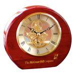 Custom Fremont Clock