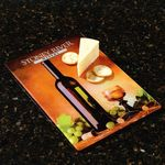 Custom Full Color Glass Cutting Board