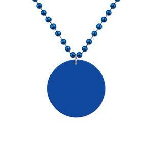 Blank Royal Blue