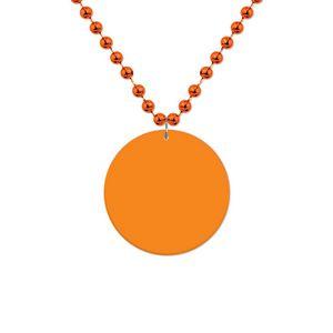 Blank Orange