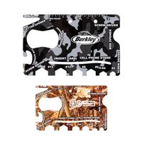 Camo 18-In-1 Credit Card Sized Tool