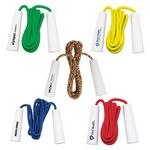 Custom Plastic Jump Rope
