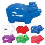 Custom Smash-It Piggy Bank