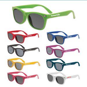 b47f14e2581 Kids Iconic Sunglasses - SUNKIC - IdeaStage Promotional Products