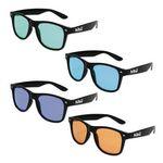 Custom Iconic Sunglasses w/ Colorful Lenses