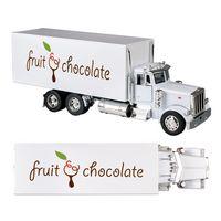 Peterbilt 379 Box Truck - 4 Color Process