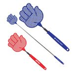 Custom Extendable Fly Swatter