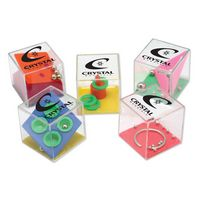 Cube Puzzle Game Assortment