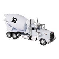 Kenworth W900 Cement Truck