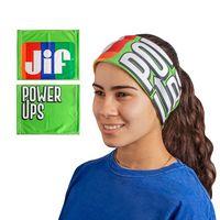 Cooling Towel Headband